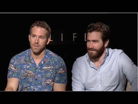Ryan Reynolds and Jake Gyllenhaal React To Racism In Texas