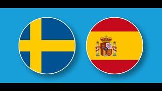 Швеция Испания Матч квалификации на ЧМ в Катаре 2022 2 сентября 2021
