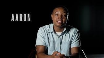 Aaron's Story thumbnail