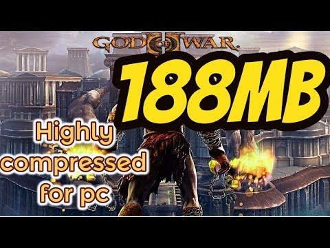 download god of war 2 for pc kickass