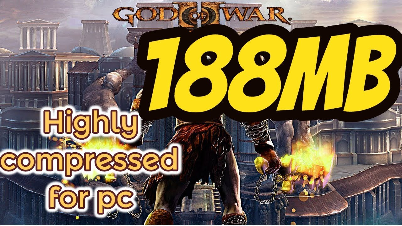 god of war 2 ps2 iso highly compressed free download pc