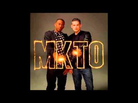 MKTO-God Only Knows