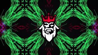 Khaos - Who Run'It [Trap Kingdom Premiere]