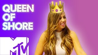 Geordie Shore - Who Will Be The New Queen Of The House? | MTV