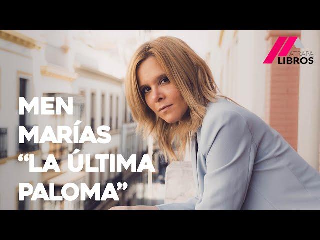 Men Marías -