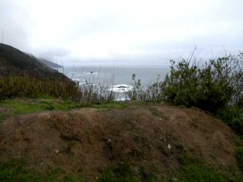 Big Sur: 4 days 4 Nights