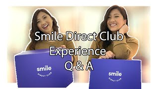 Q And A Smile