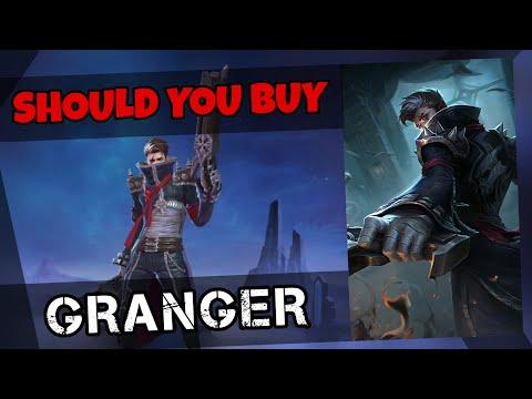 Should You Buy Granger | Mobile Legends: Bang Bang Granger Guide
