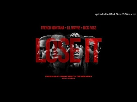 French Montana - Lose It Instrumental (Feat. Rick Ross & Lil Wayne)