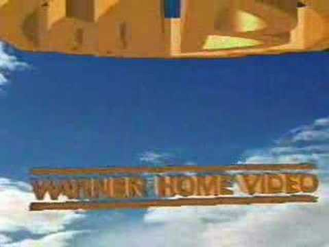 Warner Home Video 1986-1996 B