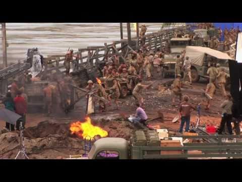 'AUSTRALIA' - Behind The Scenes - Location Shooting II