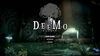 DEEMO -Reborn- - 30 Minute Playthrough [PS4] screenshot 1