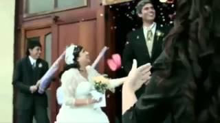 Надо знать кого приглашать на свадьбу))))