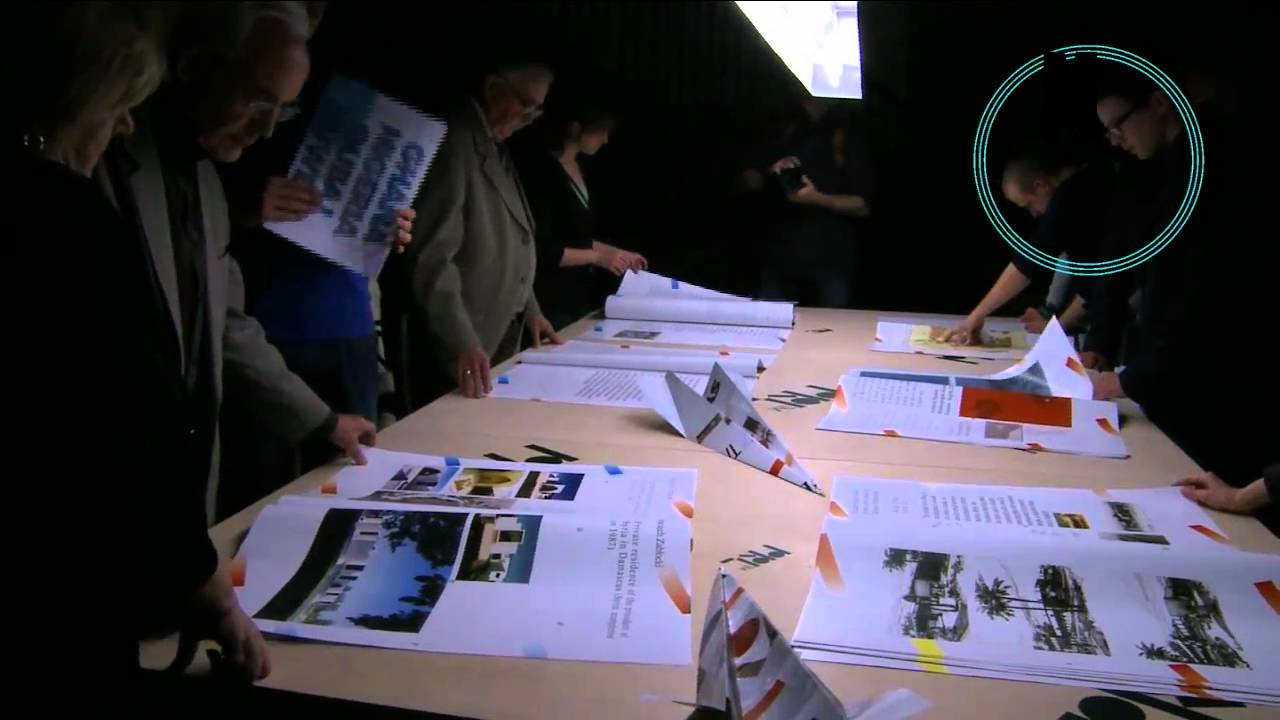 WWB TV. PRL™. Eksport architektury i urbanistyki z Polski Ludowej