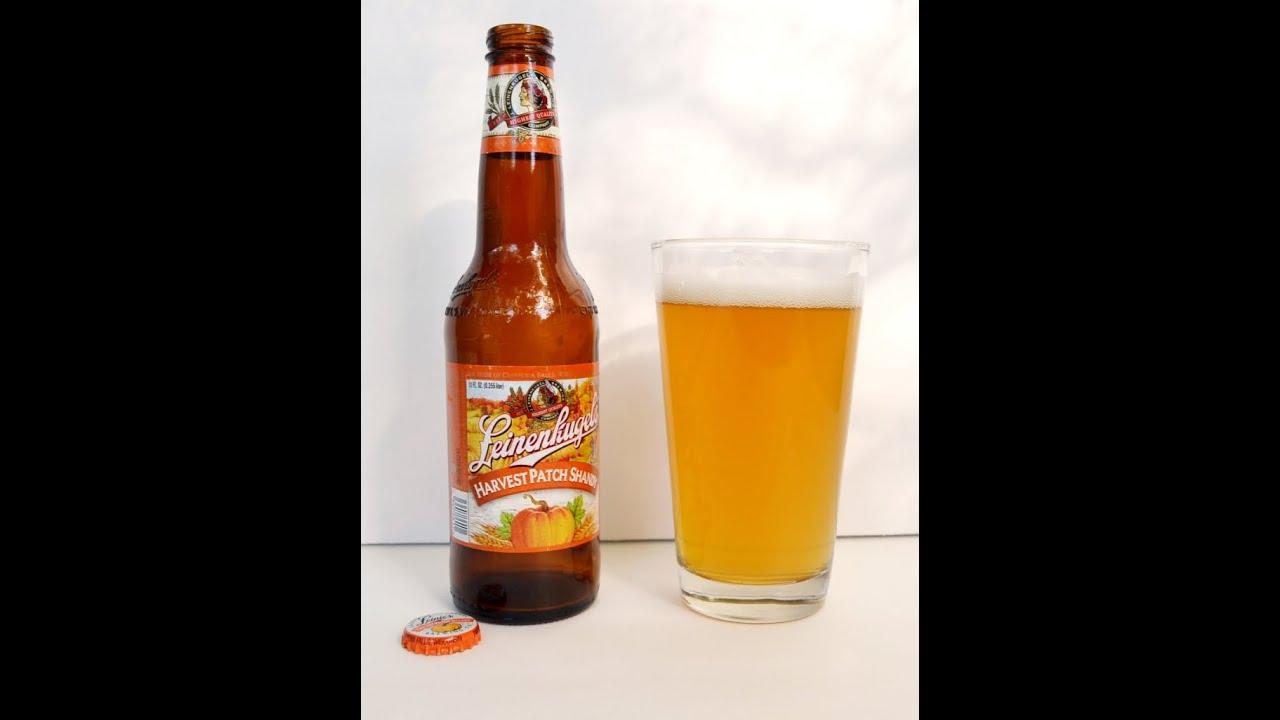 Where to buy leinenkugel s grapefruit shandy - Louisiana Beer Reviews Leinenkugel S Harvest Patch Shandy Bottled Version