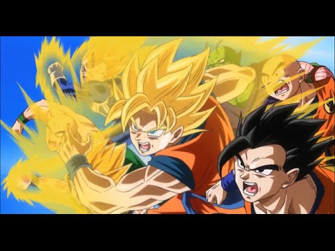 Análisis Dragon Ball Z: Extreme Butoden - N3DS