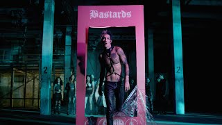 Смотреть клип Palaye Royale - Punching Bag