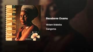 Baxabene Oxamu
