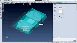 VISI 2020.0 - Webinar ''Neuerungen Machining''