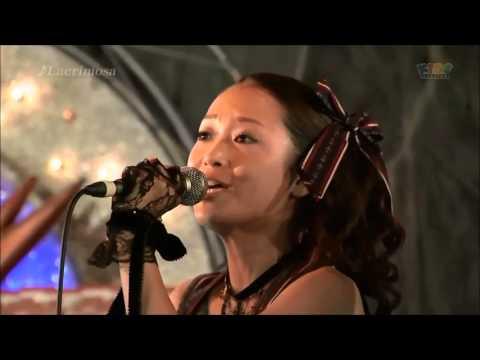 Kalafina   Lacrimosa Anipara Ongakukan 2009