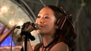 Kalafina LIVE - Lacrimosa (Anipara Ongakukan 2009)