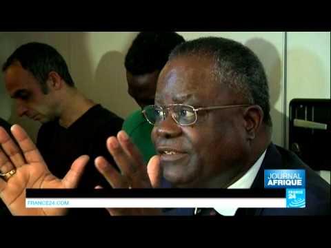 LE JOURNAL DE L'AFRIQUE - CAN - 2015 : la Guinée ...Les Ondes De Guinee