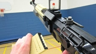 LEGO  AN-94 - Black Ops 2