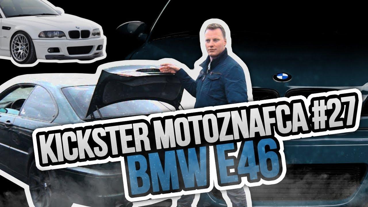 BMW E46 – Kickster MotoznaFca #27