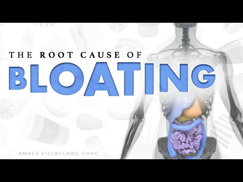 The Root Cause of Bloating