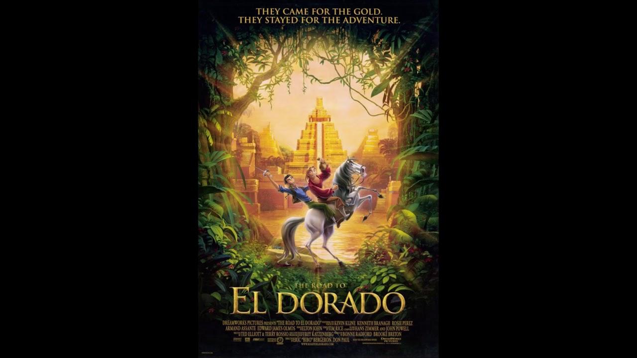 Der Weg Nach El Dorado Ganzer Film Deutsch