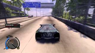 Sleeping Dogs: Definitive Edition - 'Dr. Tang's Free Ride' (HD)