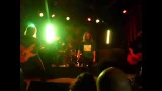 Killer Dwarfs - All That We Dream - Live in San Antonio, TX 5/18/14