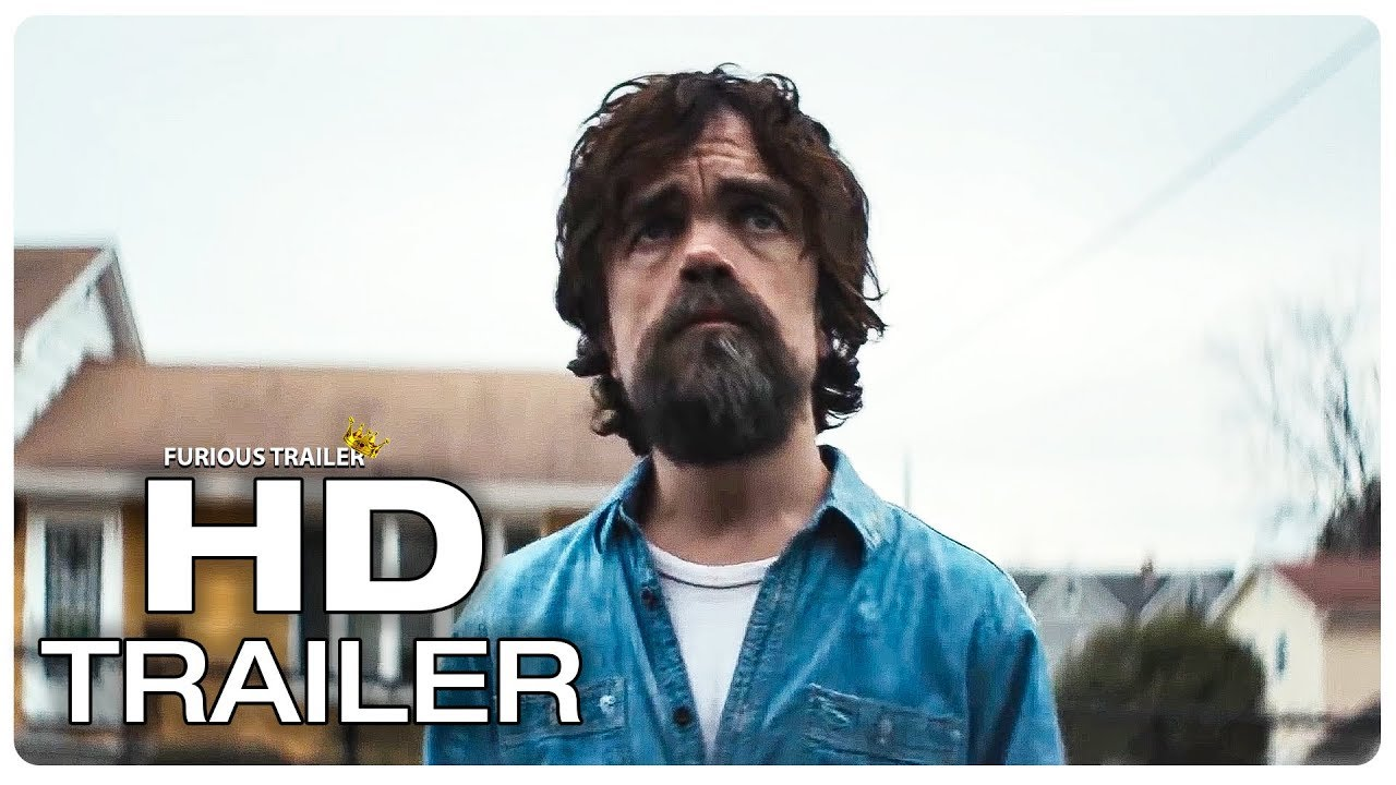 I THINK WE'RE ALONE NOW Trailer #3 Official (NEW 2018) Peter Dinklage Sci-Fi Movie HD