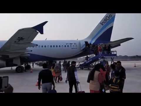 Prayagraj New Airport #2