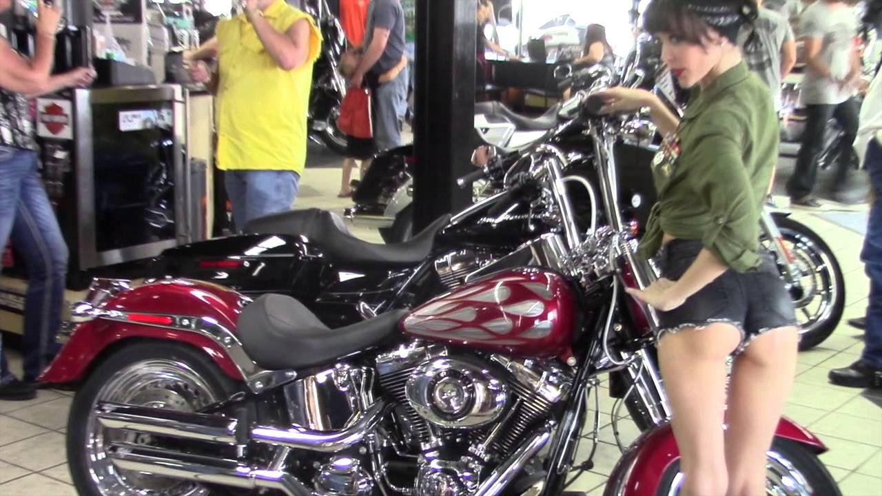 Dallas Harley Davidson >> Harley-Davidson in Allen Texas wants your trade! - YouTube