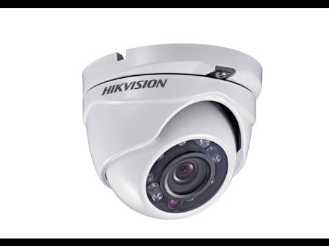Купить IP системы видеонаблюдения