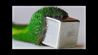 7 Strangest materials | चमत्कारी मटेरियल जो आप नहीं जानते हैं
