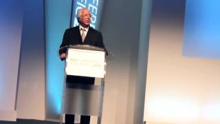 Frank Abagnale recounts his story