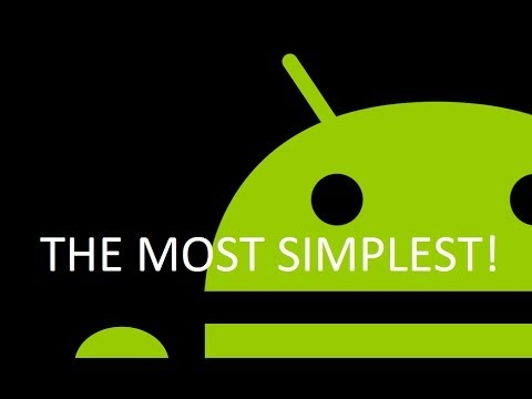How To Make A Custom Rom For Android! SUPER EASY!