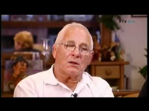 Documentaire Bert Kops Sr. bij TV Noord Holland
