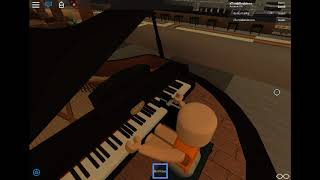 Roblox piano mashup by me (NEW!!!!)