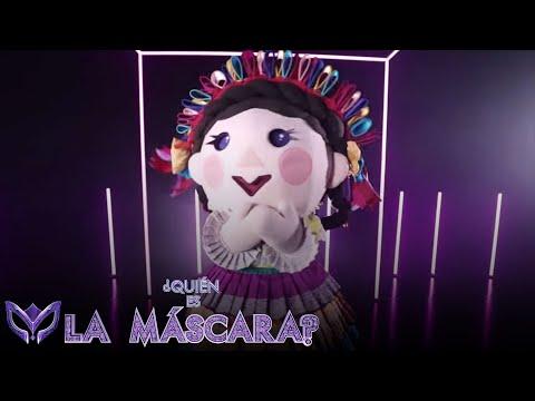 ¿Quién es Lele? | ¿Quién es La Máscara? | 11 de octubre por @Las Estrellas