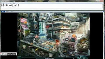 Criminal Case 2 Mini Market All Items