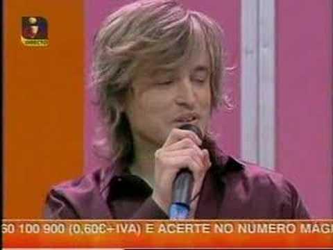 Alexandre Faria - Cartas na Mesa - TVI