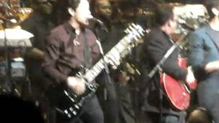 SOS @ stevie wonder charity concert 12/12/09