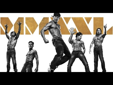 Magic Mike XXL - Stephen ''Twitch'' Boss Dance! ( Sex You )