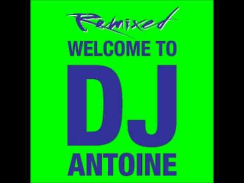 Come baby come - DJ Antoine скачать