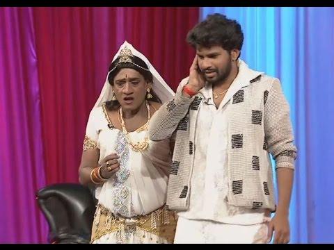 Hyper Aadi, Raising Raju Back to Back Comedy Scenes  Jabardasth  ETV Telugu