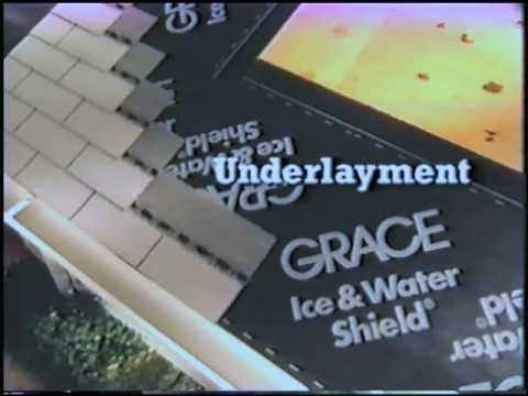 Grace Ice And Water Shield Hints For Homeowners Naps