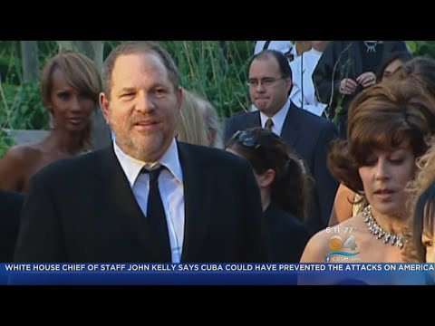 More Women Accuse Harvey Weinstein Of Sexual Misconduct